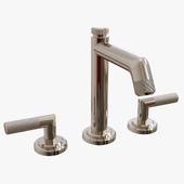 Kallista - Pinna Paletta by Laura Kirar Sink Faucet, Tall Spout - P24900-ADW