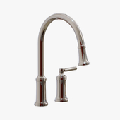 Kallista - Quincy Pull-Down Kitchen Faucet - P25000-00