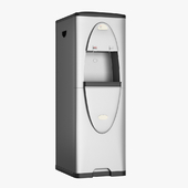 Global Water Hot and Cold Bottleless Water Cooler
