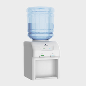 Vitapur Countertop Water Dispenser