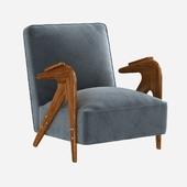 Lina Bo Bardi Chaise Lounge
