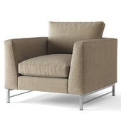 Crate and Barrel / Tyson Chair