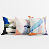 Pillow Set 006