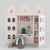 Children's furniture and accessories 35