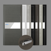 Door 4D ProfilDoors