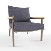 Seat armchair