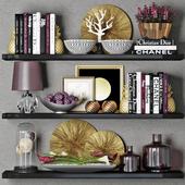 decorative set 07