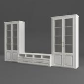Fusion cabinet