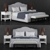 Комплект для спальной от dantonehome.ru 2