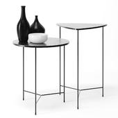 Air Tables by FORM bureau