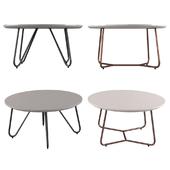 Made Nyla Eibar coffee table