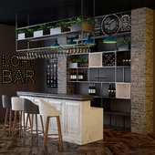 Loft Bar Collection 2