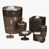 Marrakesh Bath Accessories by Croscill