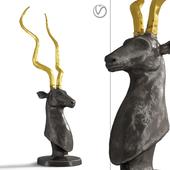 Gareth Sculpture