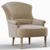 Restoration Hardware Josephine Chair