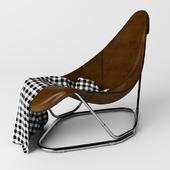 armchair leather 03