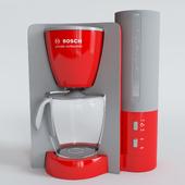 COFFEE BOSCH