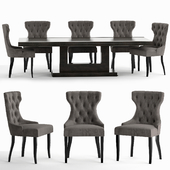The Sofa & Chair Company Set