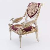 Chairs in Louis XVI style - art. 2001
