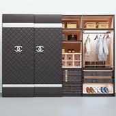 Coco Chanel Cupboard