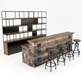 Loft Bar Collection 3