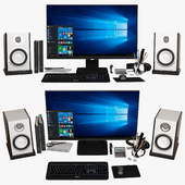 Computer set 03