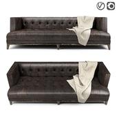 Hooker Stationary Sofa