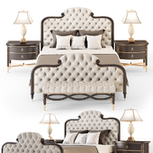 Schnadig - The Everly King Bed
