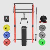 Home Hall CrossFit