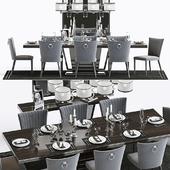 The Sofa & Chair Company Set 12