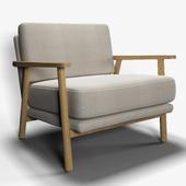 Lars armchair