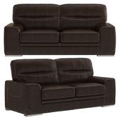 Rosini 2 seat sofa