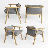 Pickup Sticks armchair 01