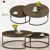 Malay Nested Coffee Tables Boydblue