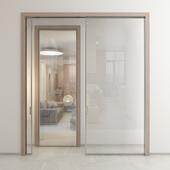 Doors - ADL Adielle - Mitika_2 - 3 variations