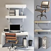 Ikea | set 5