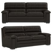 Vegas 3 seat sofa