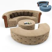 Advance Sofa