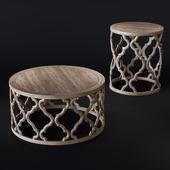 Dantone Home / YM Table Set