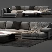 Poliform - Bristol Sofa