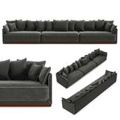 The IDEA Modular Sofa SOHO (item 823-821-824)