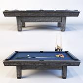 Billiard table Brunswick