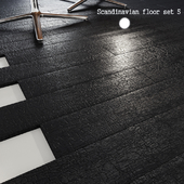 Scandinavian floor set 5