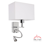 Sconce Britop Relax 5731128