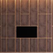 Panel Wall 1