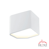 Wall-mounted LED light Britop Space 1120102