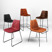 Chairs Giron Collection