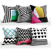 Wayfair Pillow Set 005