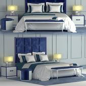 Heritage Arthur Bed
