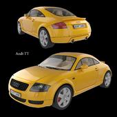 Car Audi TT